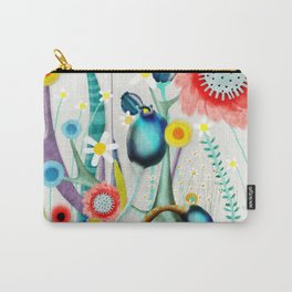 Unlocking empathy Carry-All Pouch