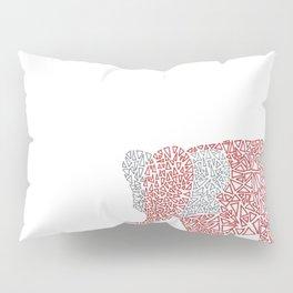 The Elephant Pillow Sham