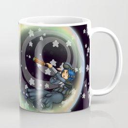 Lovecraft Cuties Set 01: The Render of Veils Dao Coffee Mug