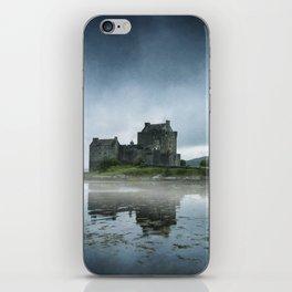 Scottish Castle iPhone Skin