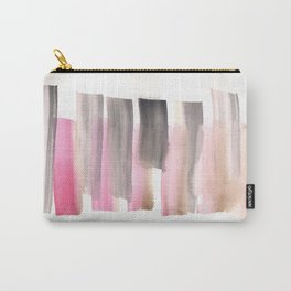 [161228] 28. Abstract Watercolour Color Study Carry-All Pouch