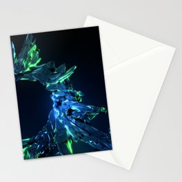 HURJA II Stationery Cards