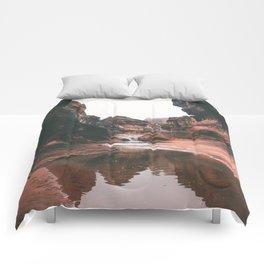 Utah III Comforters