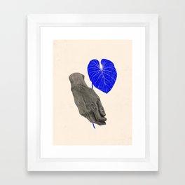 Broken Bodies 3 Framed Art Print