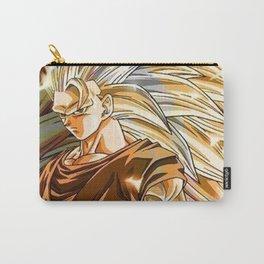 Goku SSj3 Carry-All Pouch