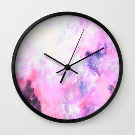North Beach 6 Wall Clock