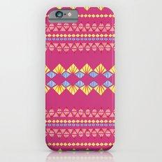 Aztec Geo Slim Case iPhone 6s