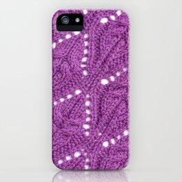 Maude Heath iPhone Case