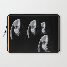 With the Beagles Laptop Sleeve