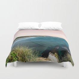 Sea Bliss Duvet Cover