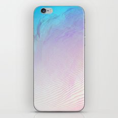 Serena iPhone & iPod Skin