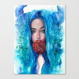 Rose Trap Canvas Print