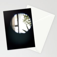 Camera Obscura Stationery Cards