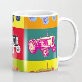 David Brown tractor Coffee Mug