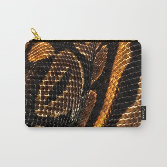 SNAKING Carry-All Pouch