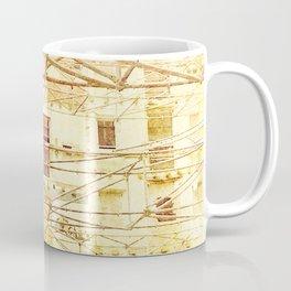 Under Conctruction Coffee Mug