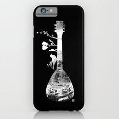 Guitar Childhood iPhone 6s Slim Case