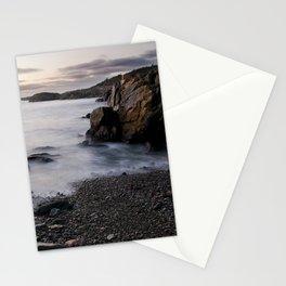 Rockey Shore Stationery Cards