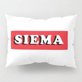 Siema Pillow Sham