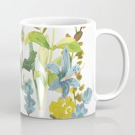 Wildflowers VI Coffee Mug