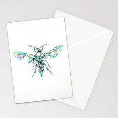 Hornet Stationery Cards