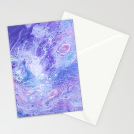 Cloudy Skies Stationery Cards