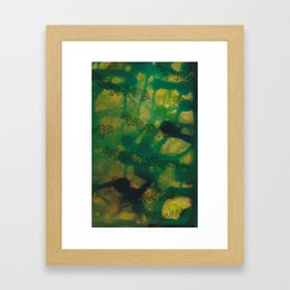 #8 Framed Art Print