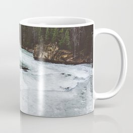 Yoho National Park Coffee Mug