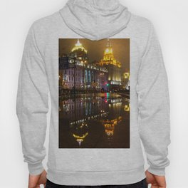 Reflections // Passages in time Hoody