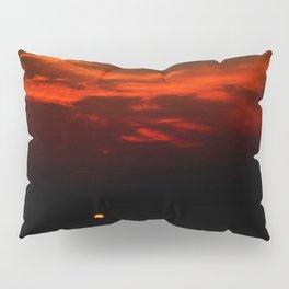 The Hidden Sun Pillow Sham