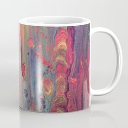 LAVA LAMP Coffee Mug