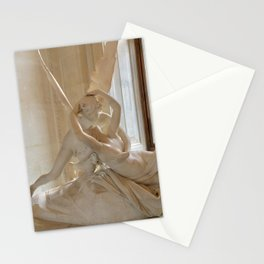 A Kiss is so Complicated Stationery Cards