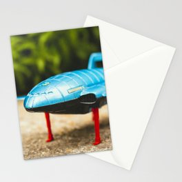 Lightning Bird Lift Off Stationery Cards