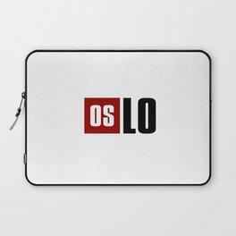 La Casa de Papel - OSLO Laptop Sleeve