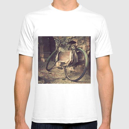 bicicleta T-shirt