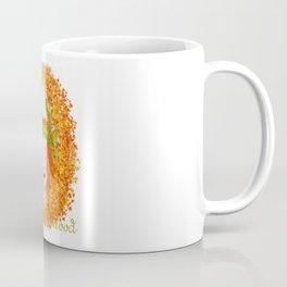 Ô nymphe des bois. Coffee Mug