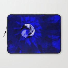Blue Planet Laptop Sleeve