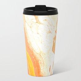 whispers | fluid acrylics Travel Mug