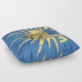 Moar Peace Floor Pillow