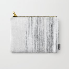 abstract drawing Carry-All Pouch