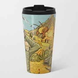 #ISIS #ISIL #IS #WHATEVER Travel Mug