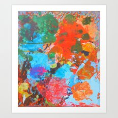 unt.2 Art Print