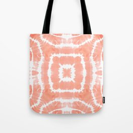 FESTIVAL SUMMER - WILD AND FREE - BLOOMING DAHLIA Tote Bag