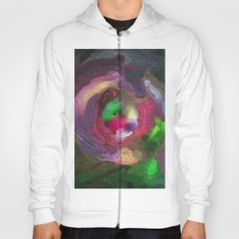 Abstract Mandala 93 Hoody