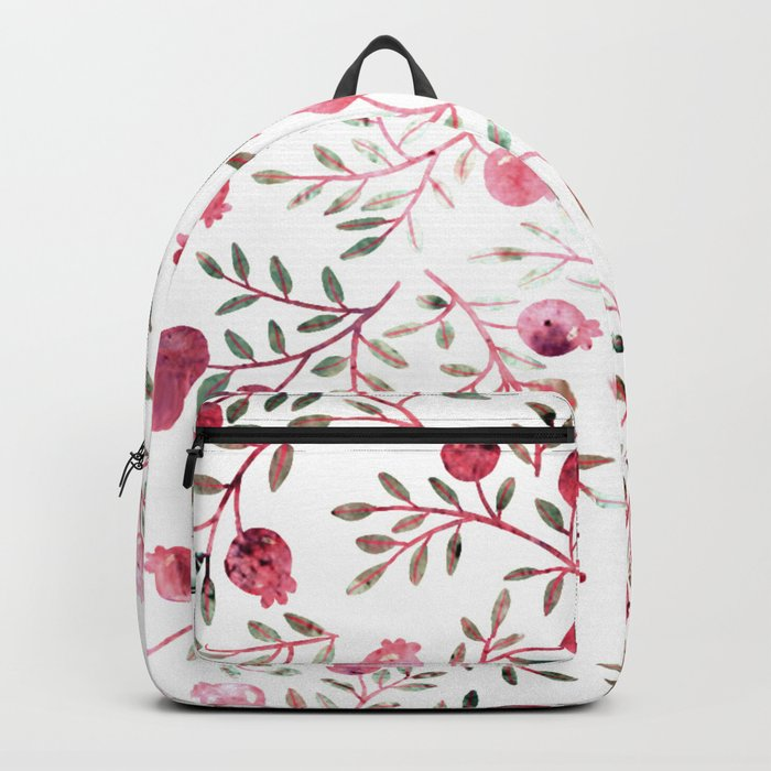 pomegranates Backpack