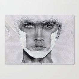 NATALIA  Canvas Print