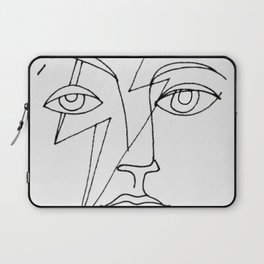 Bowie Picasso Laptop Sleeve