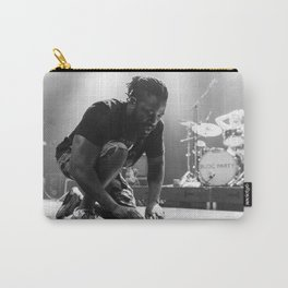 Bloc Party Carry-All Pouch