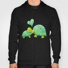 Turtle Hugs Hoody