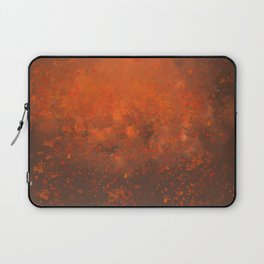 Spit Fire Laptop Sleeve